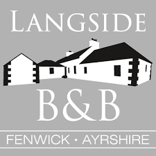 Langside Bed and Breakfast, Fenwick, Ayrshire